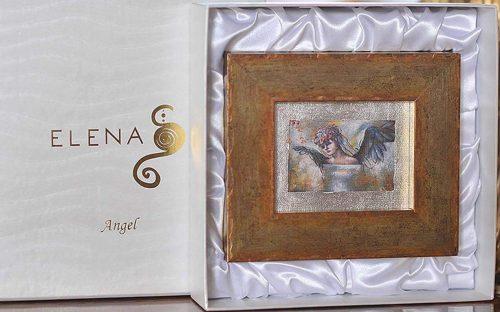 energetska slika angel