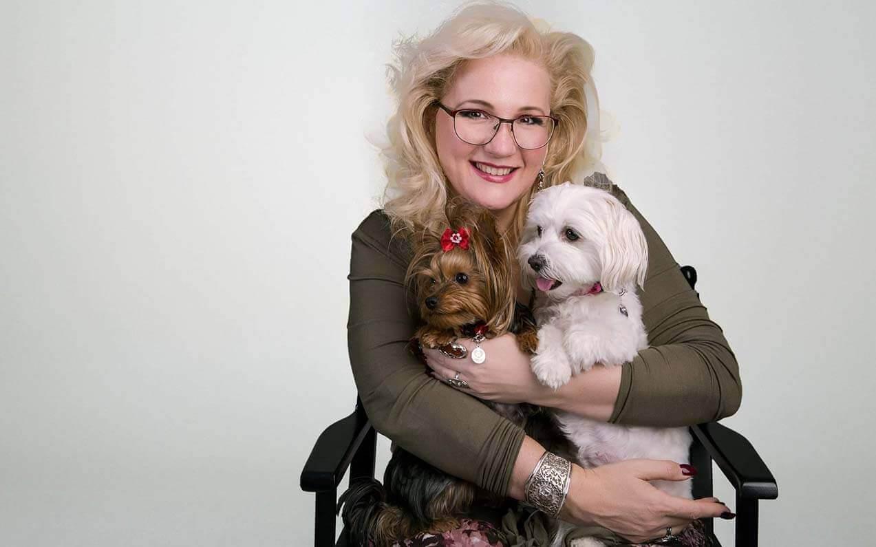energetska terapija za živali
