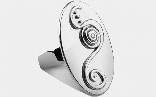 ženski prstan Elenas
